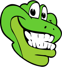 Fat Frogs Logo Icon